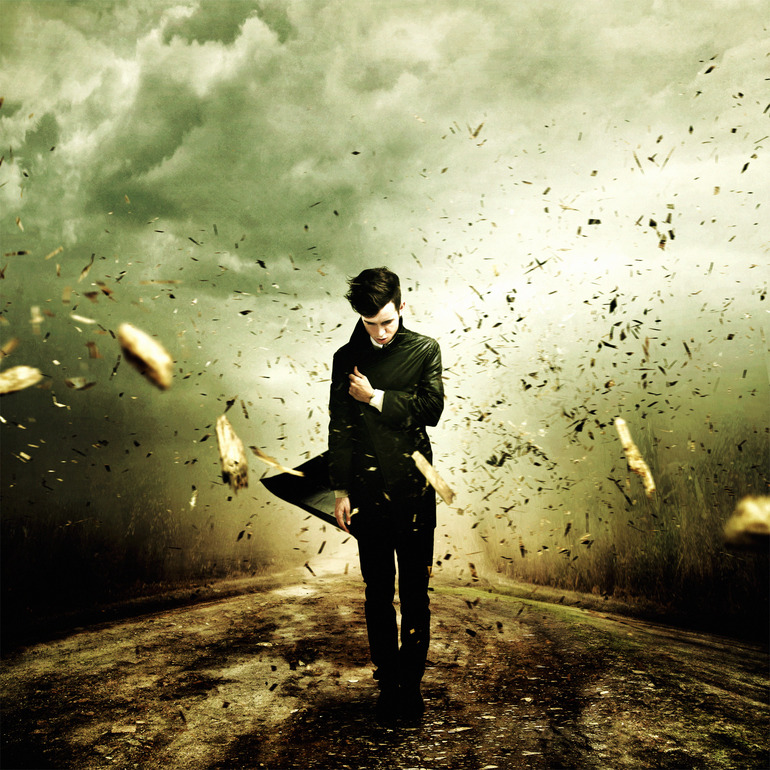 Martin Stranka 20 Beautiful Examples of Fine Art Photography by 20 Different Artists