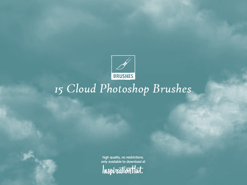 Free Photoshop Brush Pack